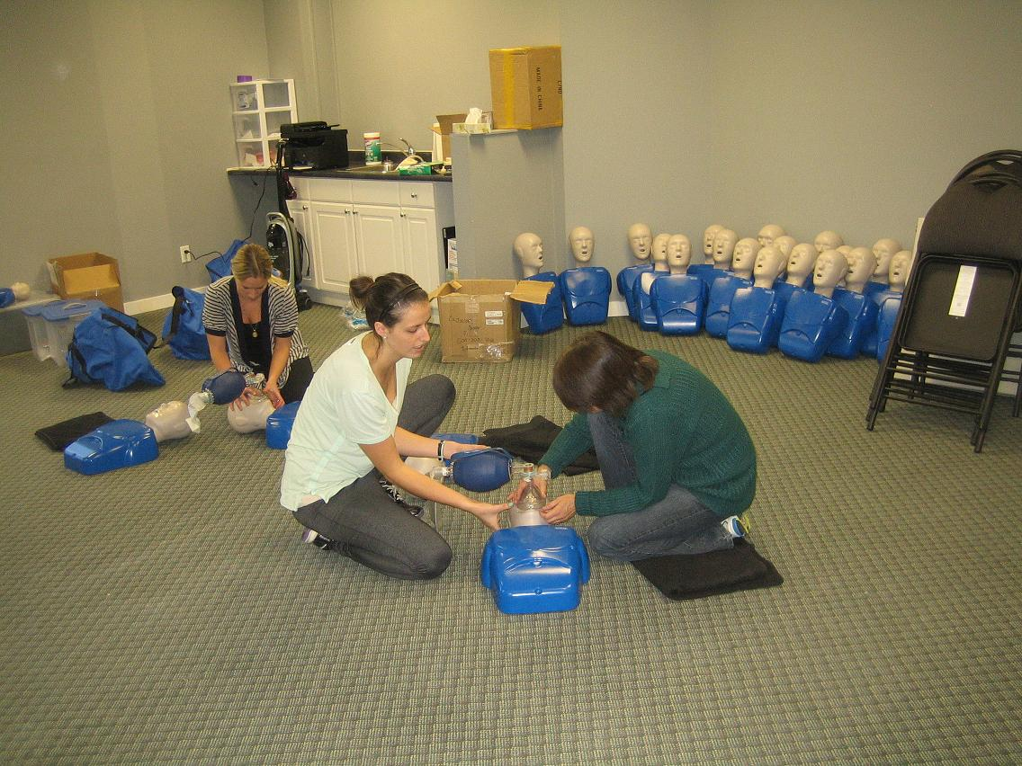 Workplace Approved Cpr Hcp Courses In Halifax Nova Scotia