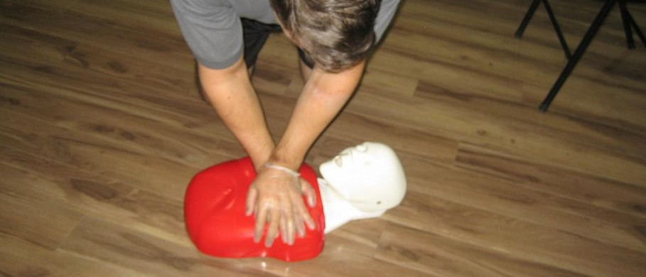 Red Cross CPR HCP and AED Re-Certifications in Halifax, Nova Scotia