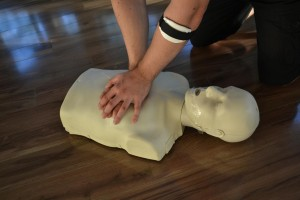 CPR and First Aid Training in Halifax